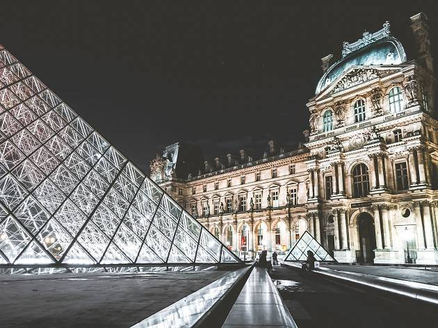 Photo of 10 Famous museums in Paris