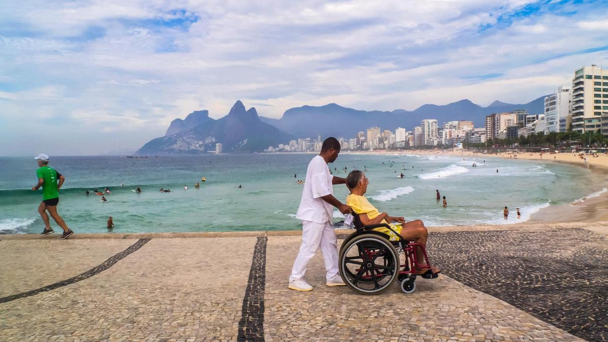 Medical tourism in Brazil