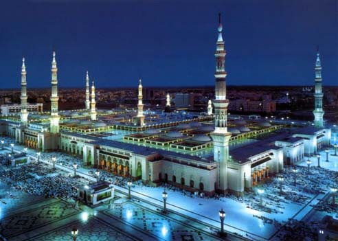 Photo of Know more about the masjid Al Nabawi
