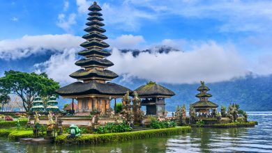 Photo of Best five Attractions in Bali you must visit on your next vacation