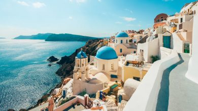 Photo of 4 best luxury hotels in Greece to visit