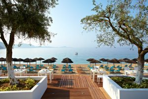 Lichnos Beach Hotel and Suites, Parga