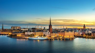 Photo of 4 Best travel destinations in Sweden to consider visiting