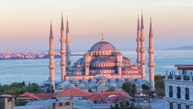 Photo of Istanbul travel: 3 best places to visit in the New Year