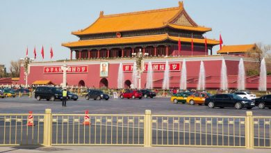 Photo of China Travel: Three top-rated tourist attractions