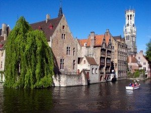 halal Tourism flourishes in Belgium soon