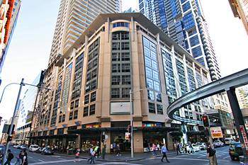 Rydges World Square - Sydney
