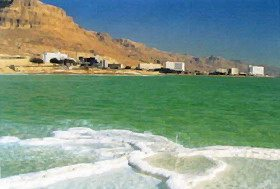 Climate in Jordan helps uniforms medical tourism in Jordan...